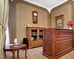 Гостевые дома санкт петербурга недорого